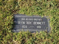 Olen Elroy Roy Bennett