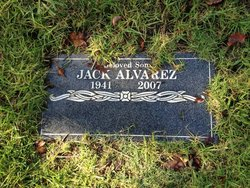 Jack Alvarez