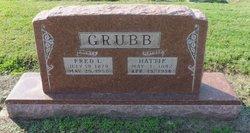 Hattie <i>Winzenberger</i> Grubb