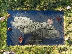 Frank Leslie Ferguson