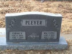 Corda Valentine <i>Cleavenger</i> Pleyer