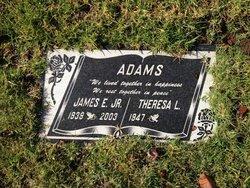 James Edward Jim Adams