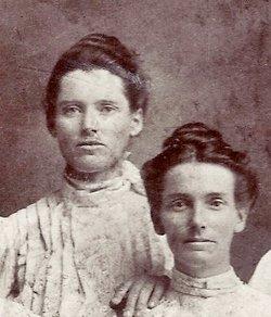 Martha Ellen Ella <i>Hatchett</i> Rogers-Allen