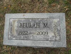 Beulah Mae <i>Gault</i> Blauvelt