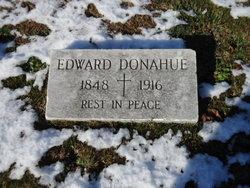 Edward Donahue