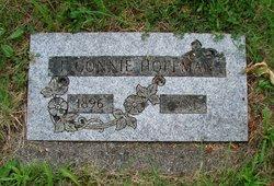 Fannie Constance <i>Warner</i> Hoffman
