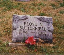 Floyd N. Butterfield