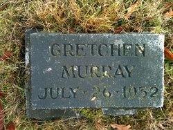 Gretchen Murray