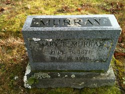 Mary Ellen <i>Manchester</i> Murray