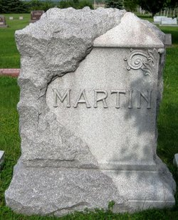 Charles Cebastain Martin