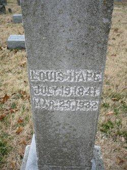 Ludwig Louis Hape