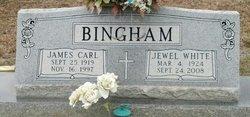 James Carl Bingham
