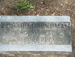 Richard Cheatham Hindman