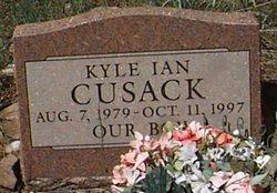 Kyle Ian Cusack
