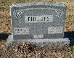Theresa <i>Pizarek</i> Phillips
