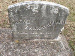 Jacob Frankenfield