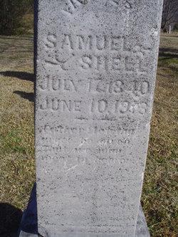 Samuel Shell