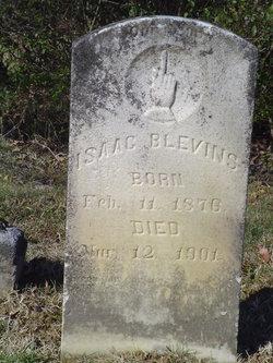 Isaac Blevins