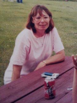 Patricia Anne <i>McCrehin</i> Stevens