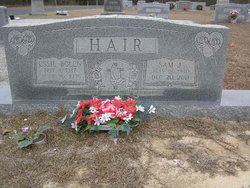 Essie Marie <i>Bolen</i> Hair