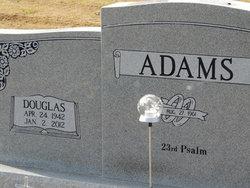 Douglas Doug Adams