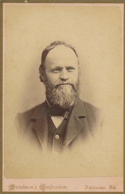 Charles Moss Palmer