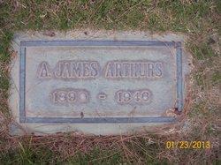 Albert James Arthurs
