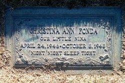Christina Ann Fonda