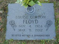 Louise <i>Gordon</i> Floyd