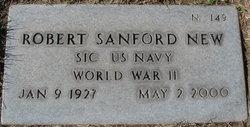Robert Sanford New