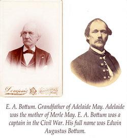 Edwin Augustus Bottum