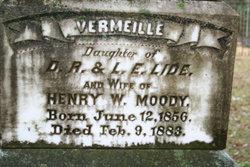 Vermeille Dubose <i>Lide</i> Moody