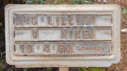 Lillian V. Aiken