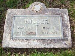 Ola C Miller