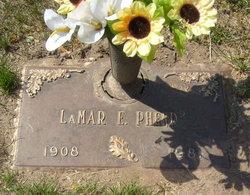 LeMar E. Phend