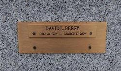 David Lawton Berry