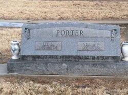 Villia Pearl Villa <i>Wharton</i> Porter