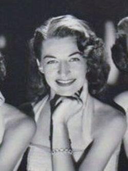 Janet Ertel