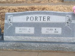 Russell A. Porter