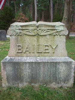 Deborah Brewster <i>Delano</i> Bailey