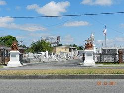 Saint Patrick Cemetery #3
