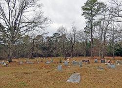Liberty Church Cemetery