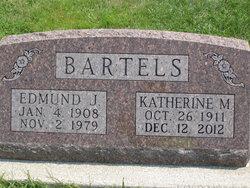 Katherine M. <i>Meyer</i> Bartels