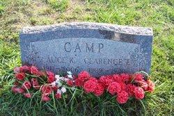 Alice K Camp