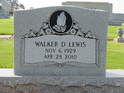 Walker Lewis
