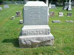 George Barney Holter