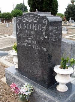 Angiolina Ginochio