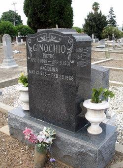 Pietro Ginochio