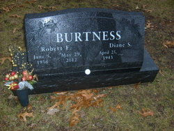 Robert E. Burtness