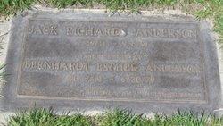 Jack Richards Anderson